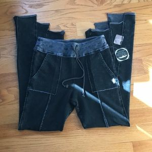 Free People Movement Flares NWT